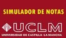 SIMULADOR DE NOTAS UCLM
