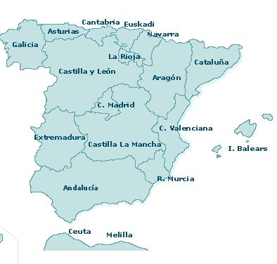 BUSCADOR DE CICLOS FP EN TODA ESPAÑA